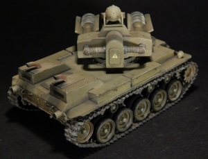 Т-34-85 Э 7