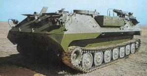 МТЛБ-5
