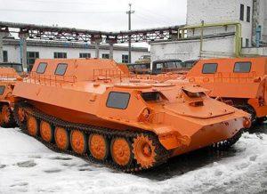 МТЛБ-6