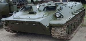 МТЛБ-7