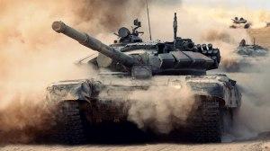 Т-72БА