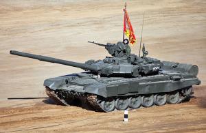 Т-90А Владимир