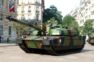 Леклерк AMX-56