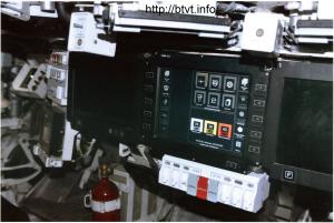 Мониторы ПМФ-5.0 с ЖК-панелями высокого разрешения из серии многофункциональных панелей «5»