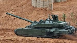 Т-90М на учениях в Беларуси