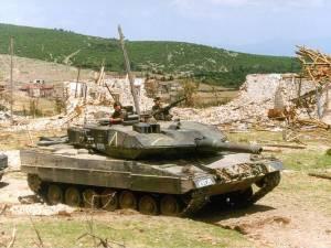 Леопард 2А5