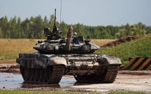 Т-90 Владимир _ 2