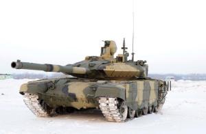 Т90 Владимир