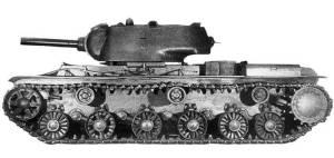КВ-9 2