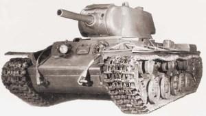 КВ-9 1