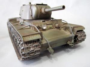 КВ-9 3