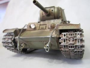 КВ-9 4