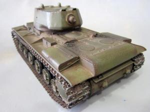 КВ-9 5