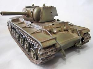 КВ-9 7
