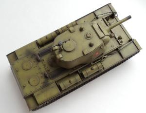 КВ-9 11