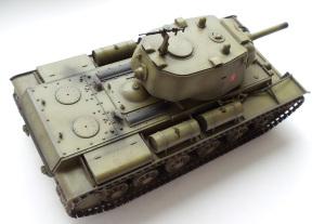 КВ-9 9