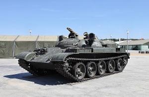 истребитель танков Дракон