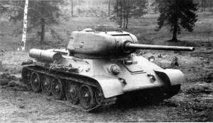Т-34-85-Д5Т