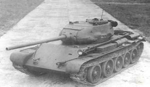 Е-54-45