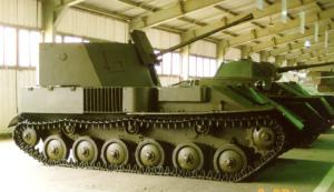 """ЗСУ-37 """"Енисей"""""""
