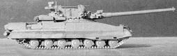 танкт Тополь (объект 490)