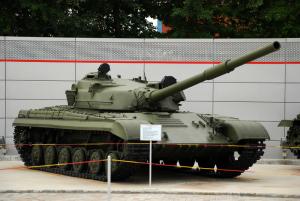 Т-64 (1967)