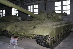 Т-64А
