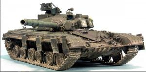 Т-64Б 75 года