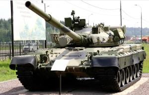 Т-80Б
