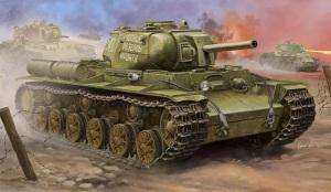 КВ-8С 1943 год