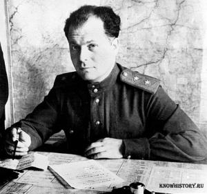 Котин Жозеф Яковлевич